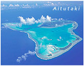 Aitutaki - click to enlarge