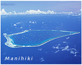 Manihiki - click to enlarge